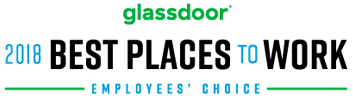 Glassdoo Best places to work