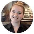 LongHorn Steakhouse hourly employee testimonial: Mercedes, Server