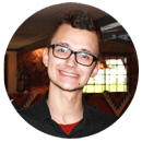 LongHorn Steakhouse hourly employee testimonial: Michael, Host/Service Assistant