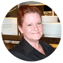 LongHorn Steakhouse hourly employee testimonial: Tonya, Server/Bartender/Trainer